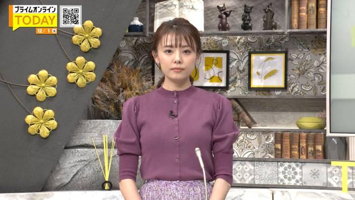 2020年12月01日宮澤智の画像01枚目