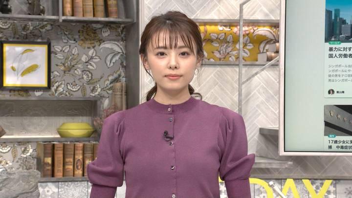 2020年12月01日宮澤智の画像02枚目