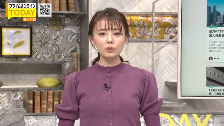 2020年12月01日宮澤智の画像03枚目