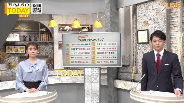 2020年12月04日宮澤智の画像12枚目