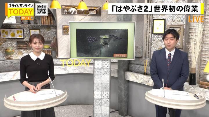 2020年12月07日宮澤智の画像07枚目