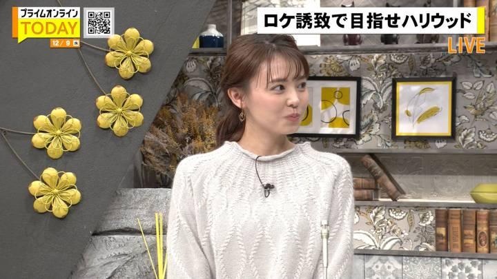 2020年12月09日宮澤智の画像10枚目