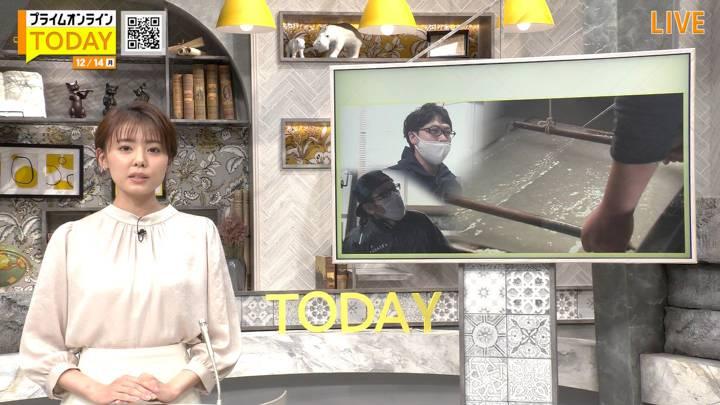 2020年12月14日宮澤智の画像03枚目