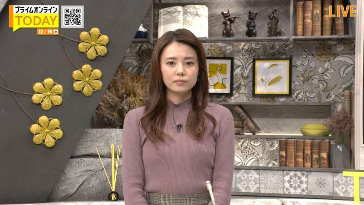 2020年12月16日宮澤智の画像01枚目