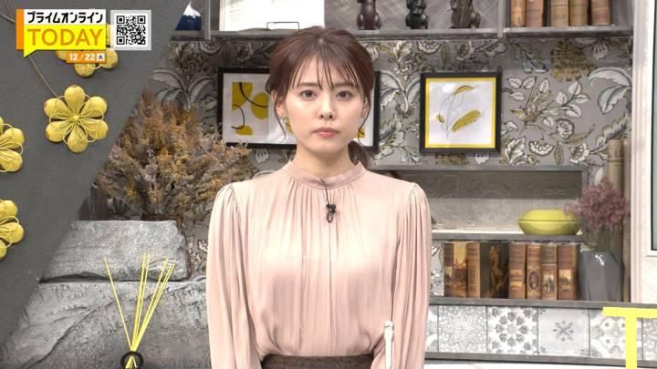 2020年12月22日宮澤智の画像01枚目