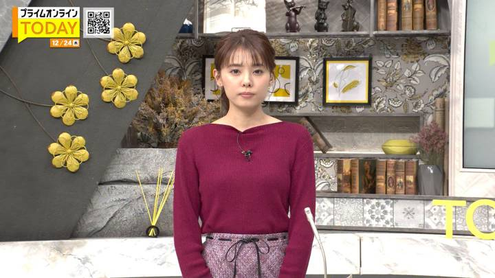2020年12月24日宮澤智の画像01枚目