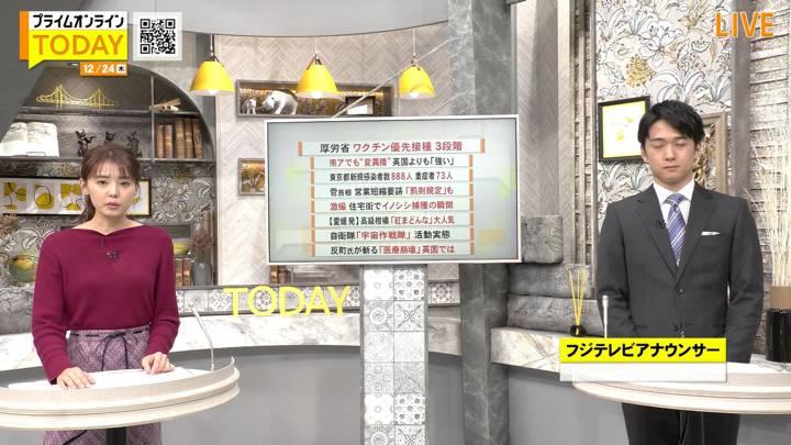 2020年12月24日宮澤智の画像03枚目