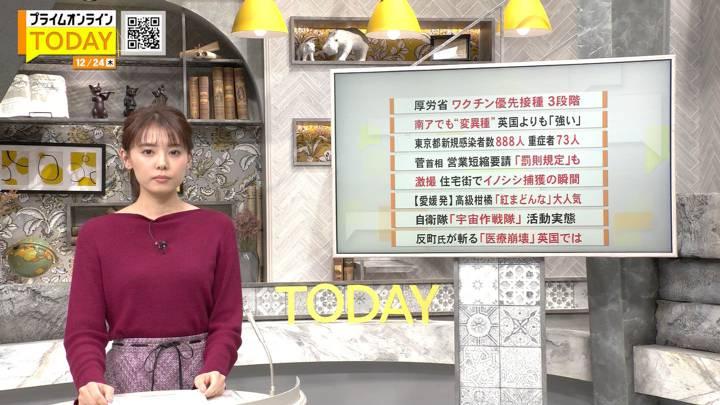 2020年12月24日宮澤智の画像04枚目
