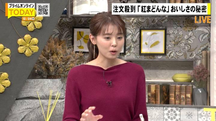 2020年12月24日宮澤智の画像10枚目