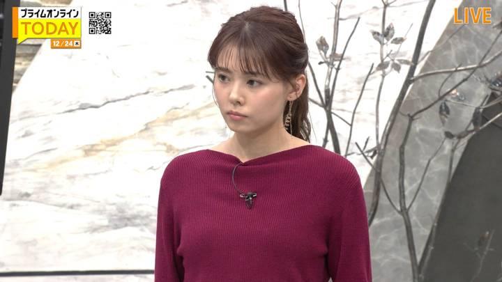 2020年12月24日宮澤智の画像18枚目