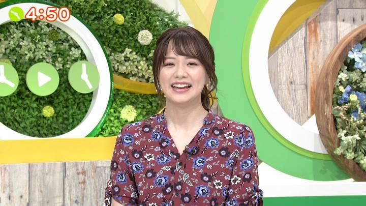 2020年06月04日森香澄の画像10枚目