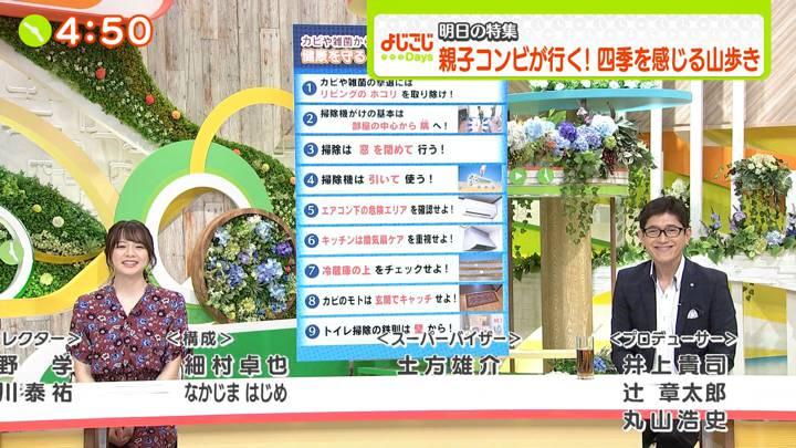 2020年06月04日森香澄の画像12枚目