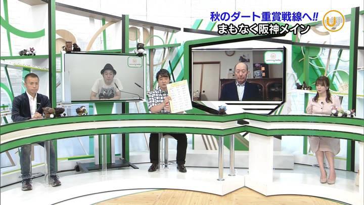 2020年06月13日森香澄の画像10枚目