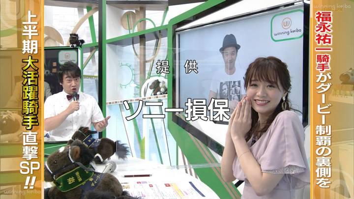 2020年06月20日森香澄の画像23枚目