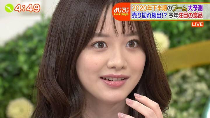 2020年07月02日森香澄の画像33枚目