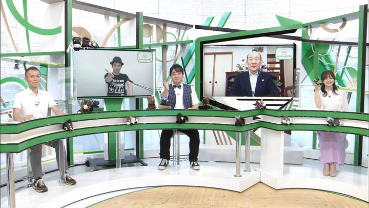 2020年07月11日森香澄の画像11枚目