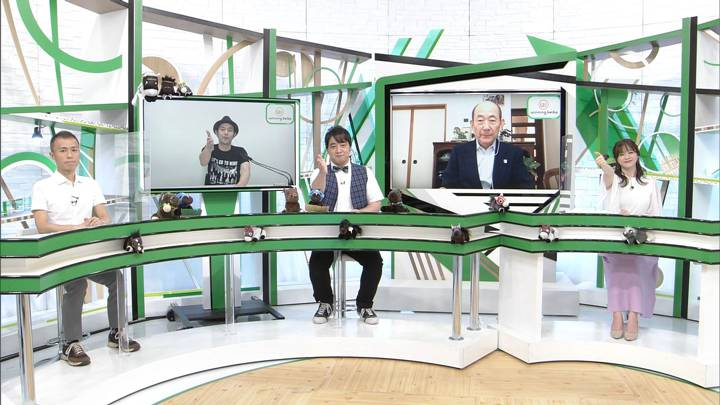 2020年07月11日森香澄の画像14枚目