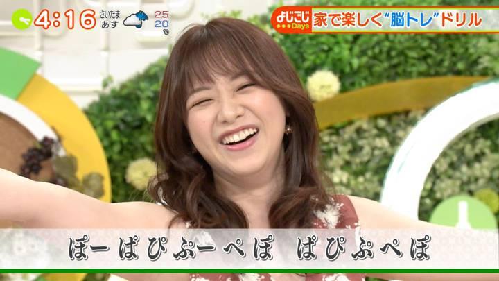 2020年07月16日森香澄の画像27枚目
