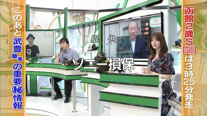 2020年07月18日森香澄の画像16枚目