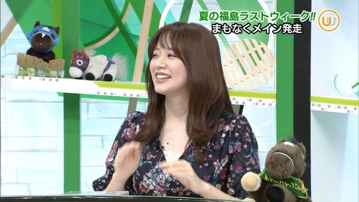 2020年07月18日森香澄の画像20枚目