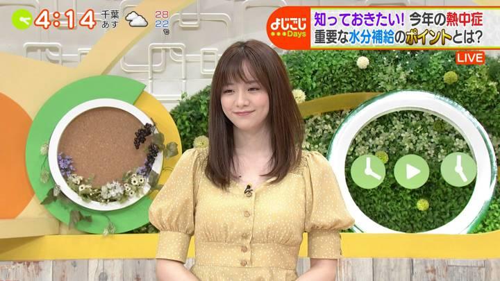 2020年07月23日森香澄の画像16枚目