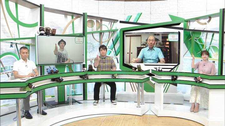 2020年08月01日森香澄の画像20枚目