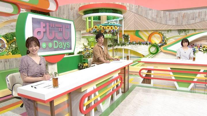 2020年08月04日森香澄の画像17枚目