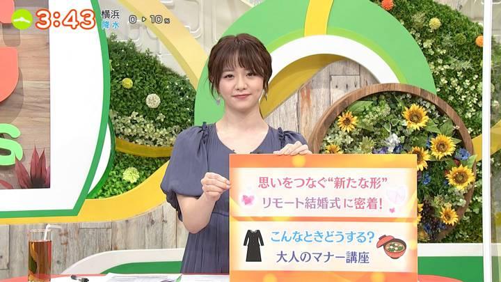 2020年08月06日森香澄の画像11枚目