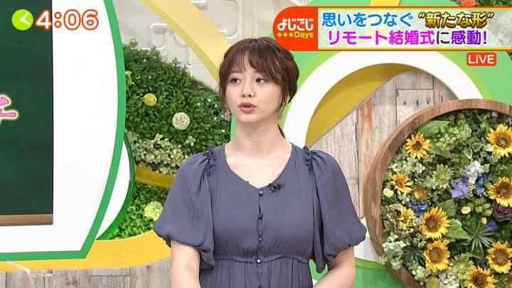 2020年08月06日森香澄の画像13枚目