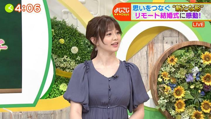 2020年08月06日森香澄の画像14枚目