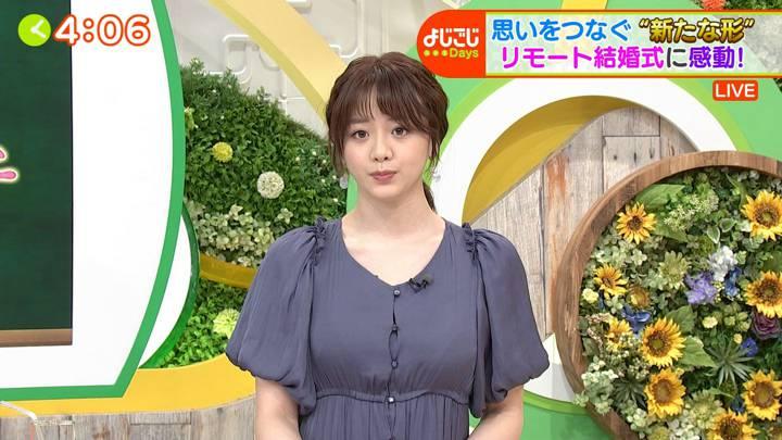 2020年08月06日森香澄の画像15枚目