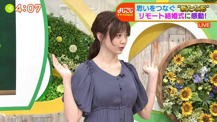 2020年08月06日森香澄の画像16枚目