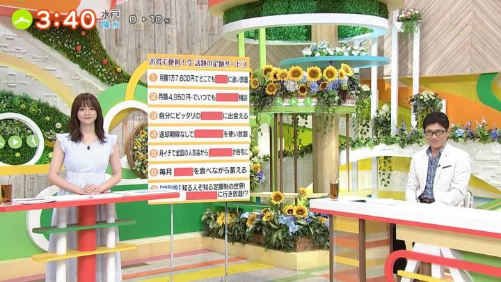 2020年08月13日森香澄の画像01枚目