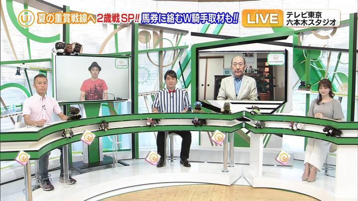 2020年08月15日森香澄の画像11枚目