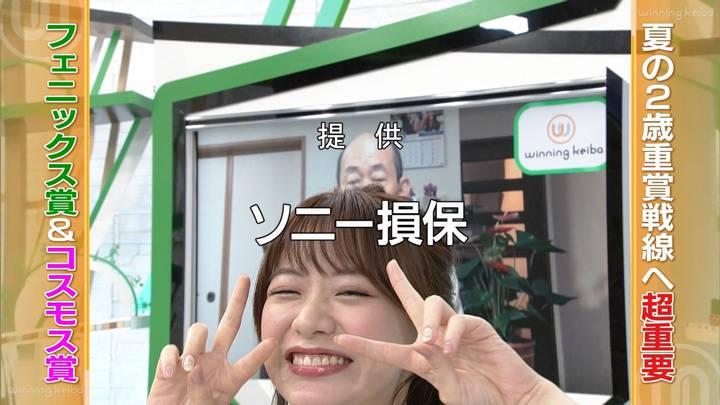 2020年08月15日森香澄の画像19枚目
