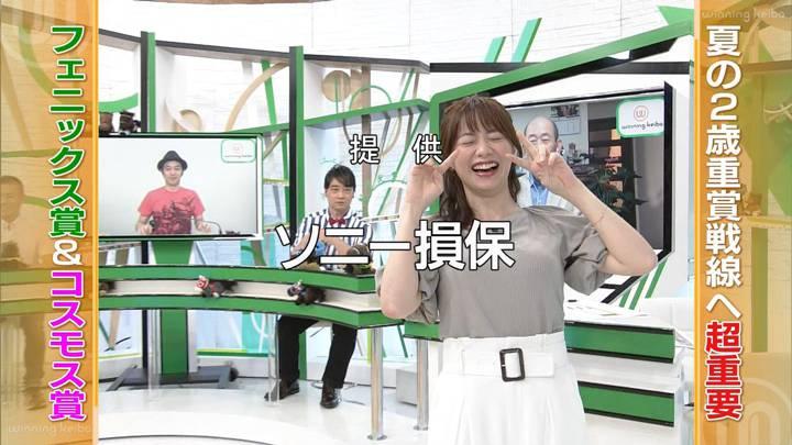 2020年08月15日森香澄の画像22枚目