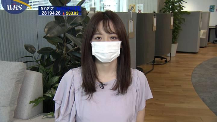 2020年08月24日森香澄の画像01枚目