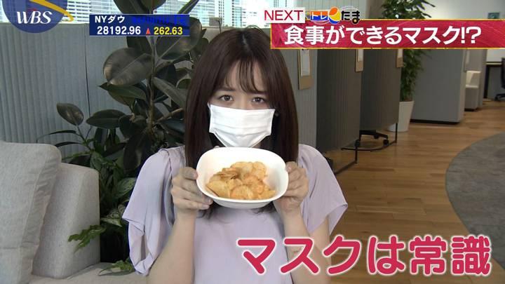 2020年08月24日森香澄の画像02枚目