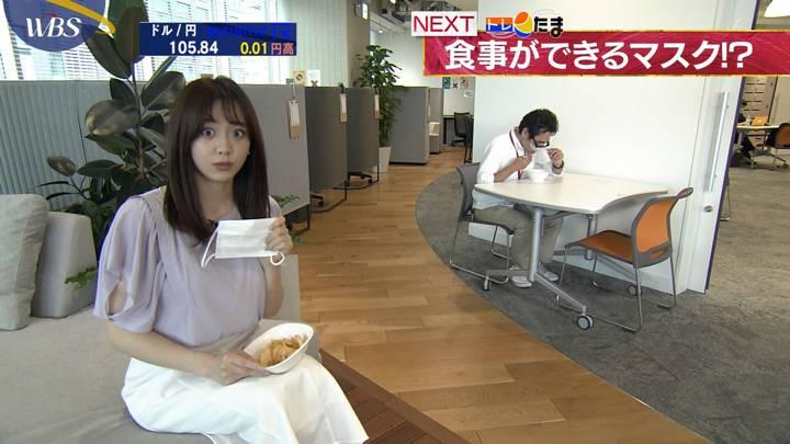 2020年08月24日森香澄の画像05枚目