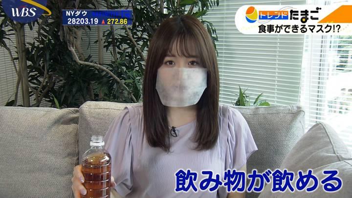 2020年08月24日森香澄の画像11枚目