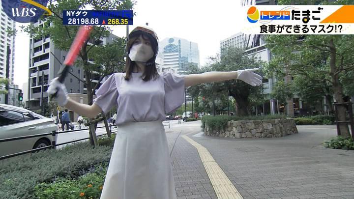 2020年08月24日森香澄の画像17枚目