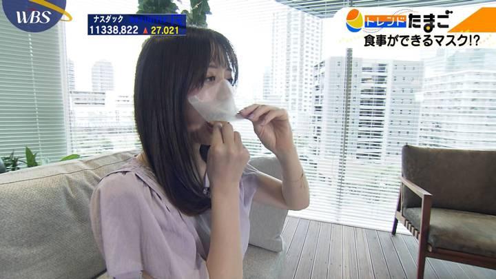 2020年08月24日森香澄の画像19枚目