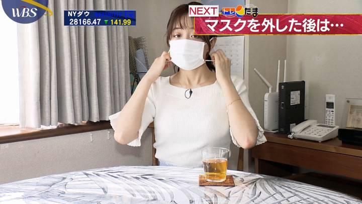 2020年08月25日森香澄の画像02枚目