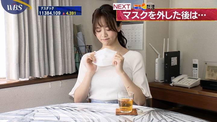 2020年08月25日森香澄の画像04枚目