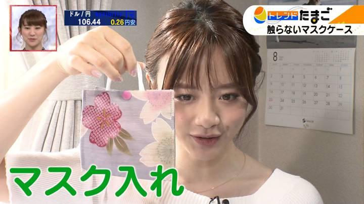 2020年08月25日森香澄の画像14枚目