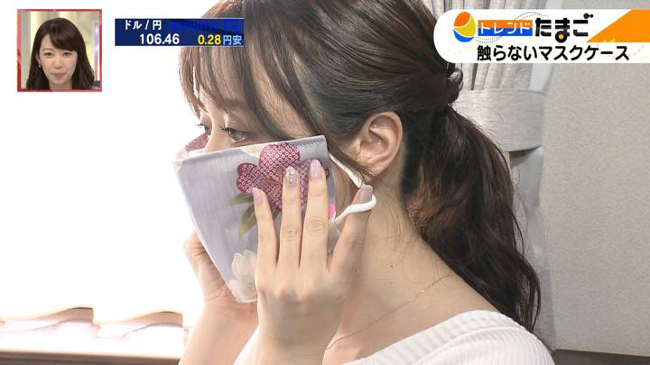 2020年08月25日森香澄の画像15枚目