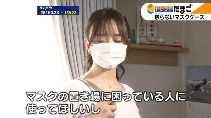 2020年08月25日森香澄の画像19枚目