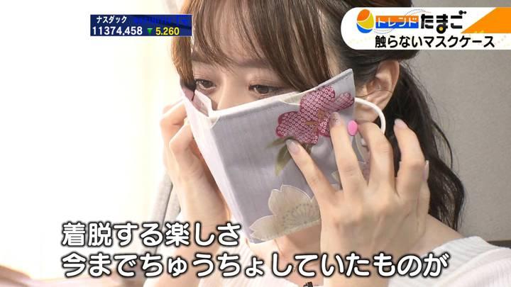 2020年08月25日森香澄の画像20枚目