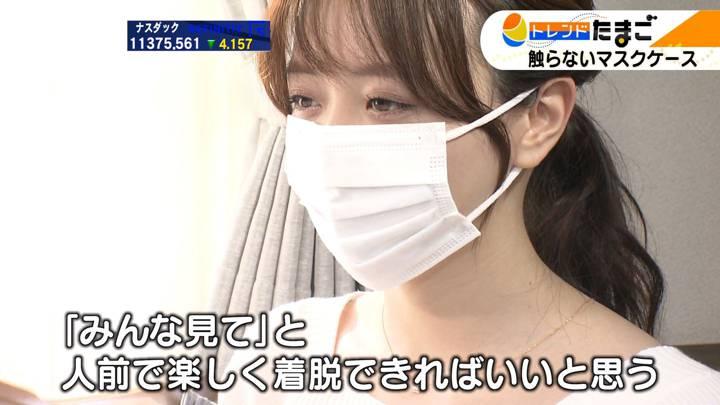 2020年08月25日森香澄の画像21枚目