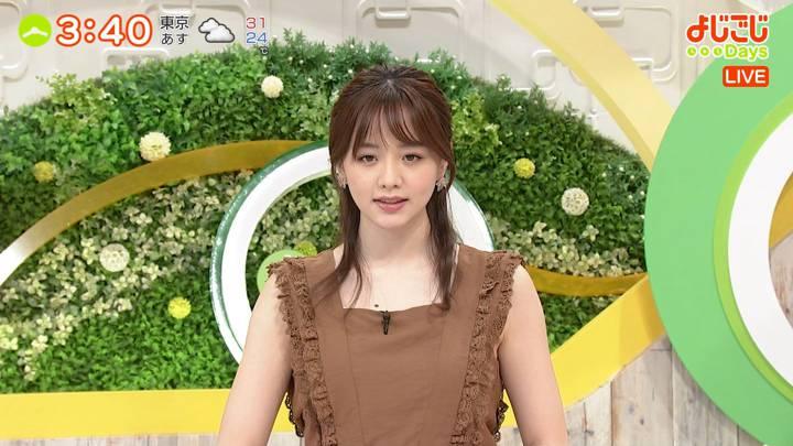 2020年09月10日森香澄の画像04枚目